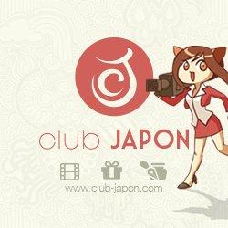 Club-Japon