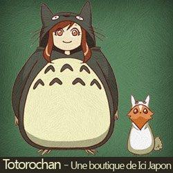 totorochan
