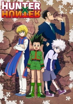 hunterxhunter-2011-cover