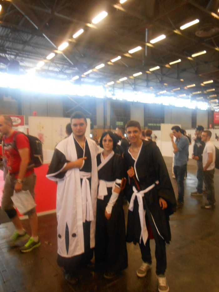 Mcm Expo Stands For : Ici japon zone membre