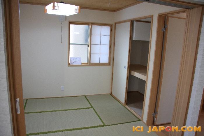 maison japonaise archives ici japon. Black Bedroom Furniture Sets. Home Design Ideas