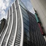 Ginza, quartier du luxe de Tokyo