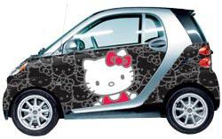 Smart Hello Kitty