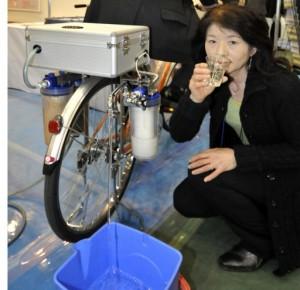 velo-purificateur-eau