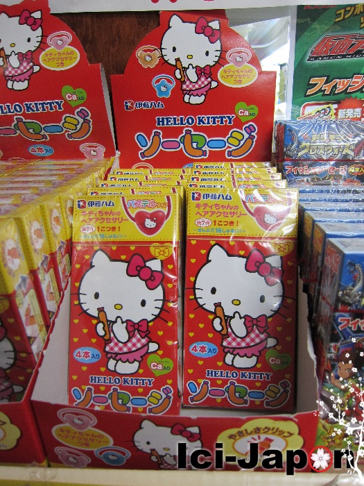 saucisses-hello-kitty