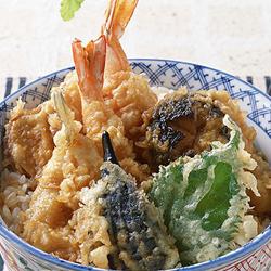 Recettes Japonaises : tempura