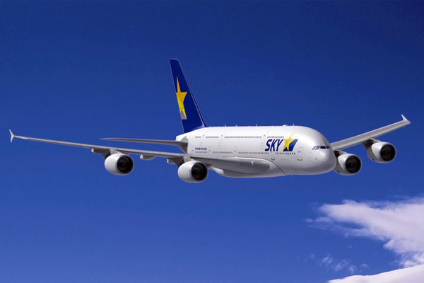 skymart-airlines-a380