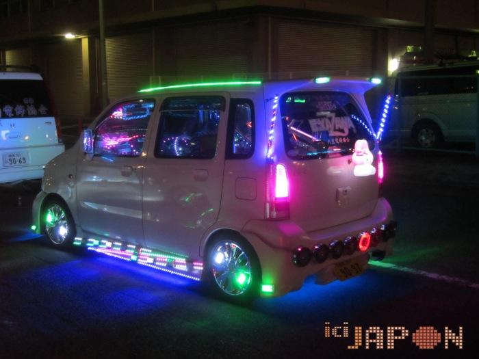 tuning-japon
