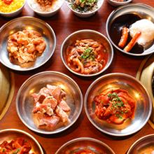 Restaurants à volonté à Tokyo