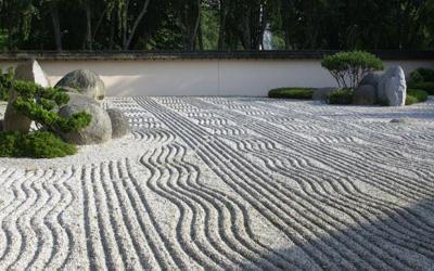 Les jardins japonais - Ici-Japon