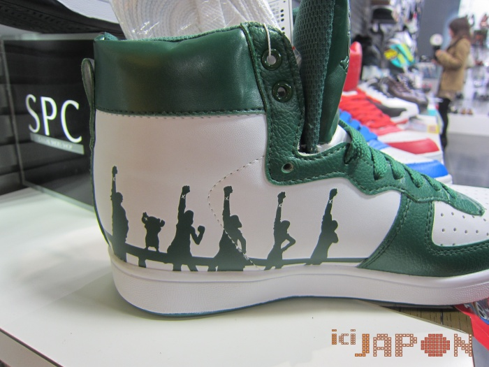 Baskets One Piece Ici Japon