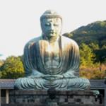 Le Daibutsu, Grand Bouddha de Kamakura