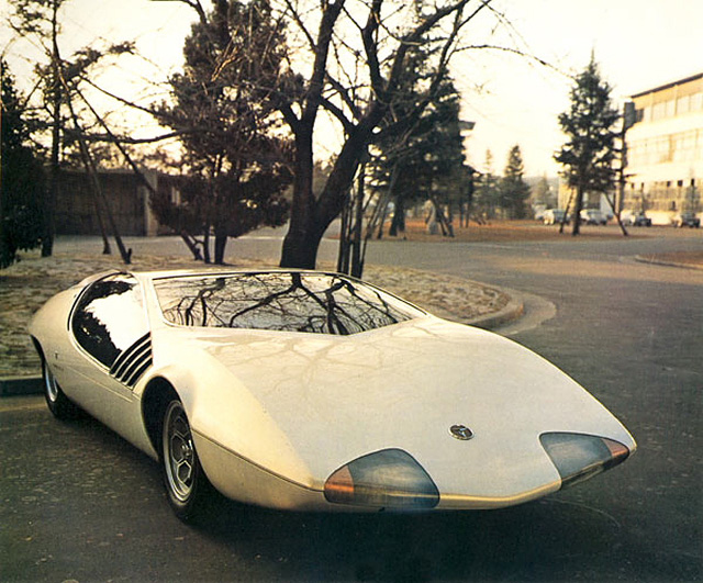 concept car toyota