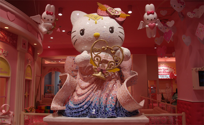 Hello Kitty Archives Ici Japon