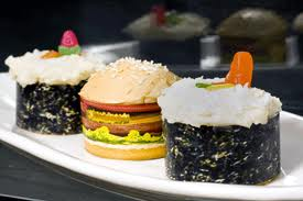 sushi-hamburger