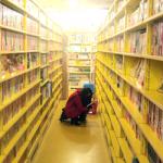 Mandarake Akihabara