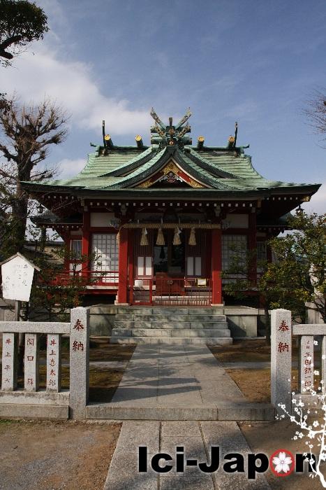temple-tokyo