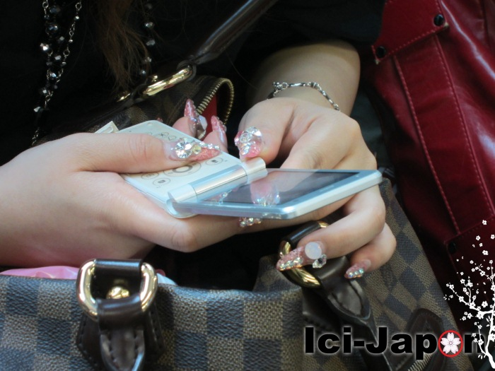 manicure-japon
