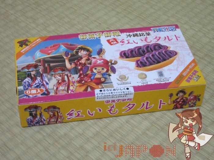 cadeau-okinawa-one-piece