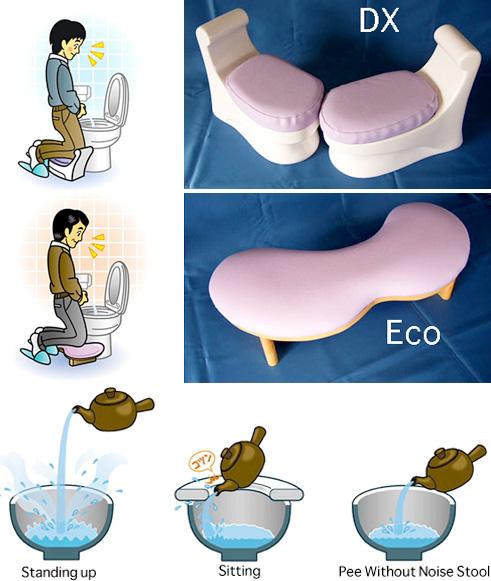 agenouilloir toilettes japon