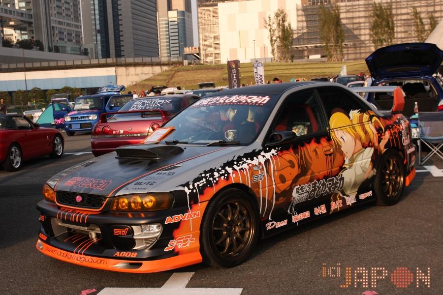 itasha-japon