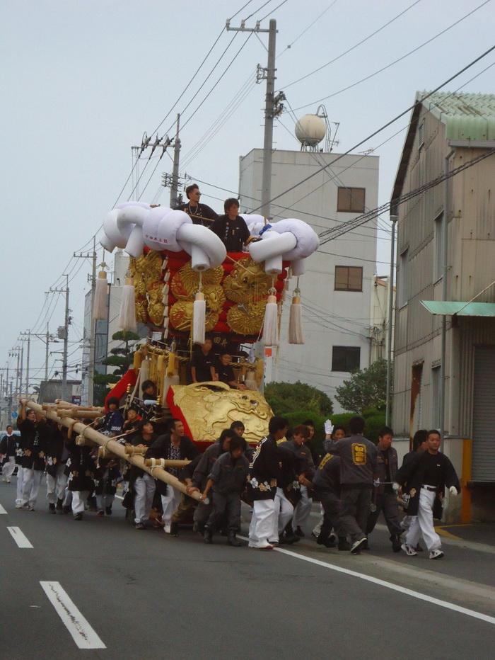 kagawa-festival-matsuri