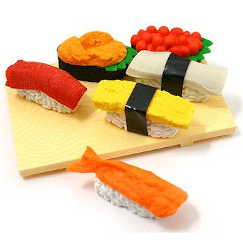 gommes_sushi