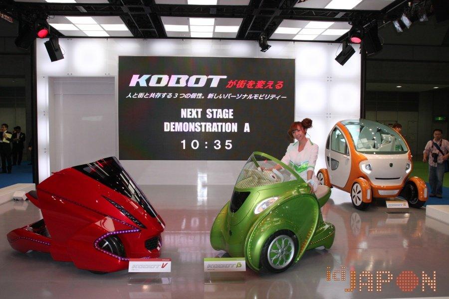 kobot-japon