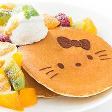 Desserts à Tokyo