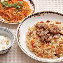 restaurants halal à Tokyo