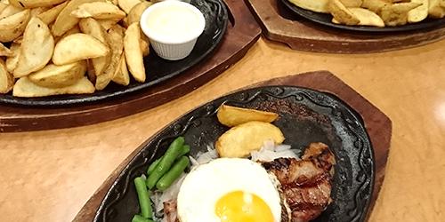 ken steak